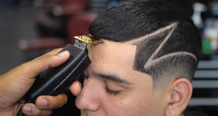 Best Edge Up Clippers Edge Your Hair Like A Pro Getarazor