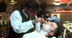 Best Straight Razor for Barbers: My Top 5 Choices & Buying Guide