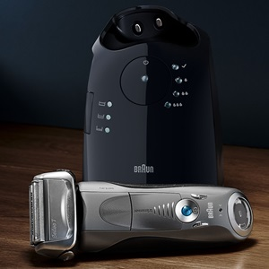 Braun Electric Shaver Series 7 790cc