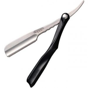 Feather SS Folding Handle Razor