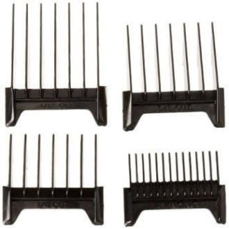 How Do the Guide Combs Work