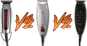 Wahl Detailer vs Andis T-Outliner vs Andis GTX: Which One Of These Trimmers Is Better?