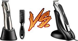 Andis Slimline Pro Li vs Slimline 2: Let's Compare