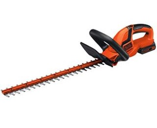 BLACK+DECKER LHT2220