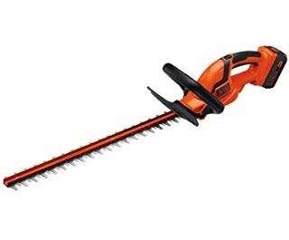 BLACK+DECKER LHT2436