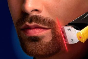 Best Goatee Trimmer