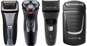 Best Remington Shavers: Professional Grooming at Home
