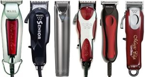 Best Wahl Clippers: Cut Your Hair Like a Pro