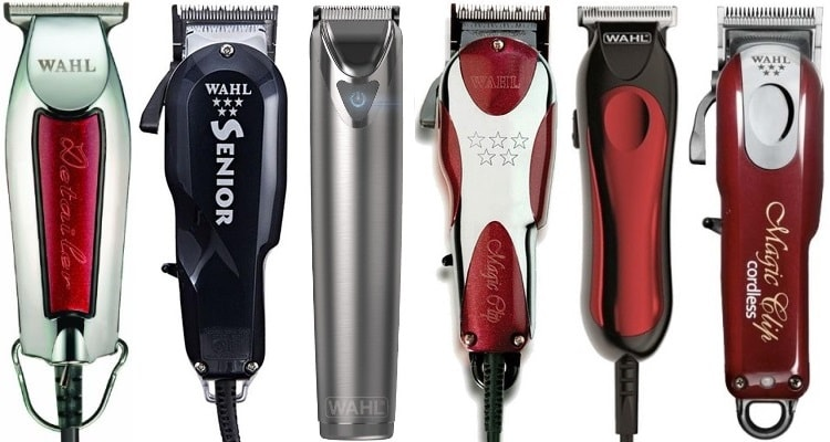 Best Hair Clippers 2019 10 Best Wahl Clippers for Home & Professional Use [Updated July 2019]