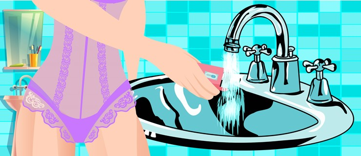 Cleaning And Maintaining Your Facial Epilator