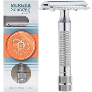 Merkur 34C review