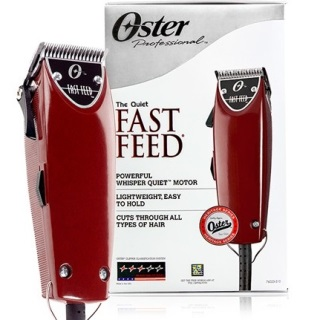 Oster Fast Feed Review