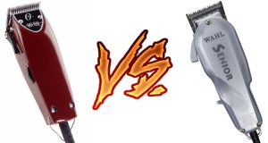 Oster Fast Feed vs Wahl Senior Clippers: A Quick Look At the Two