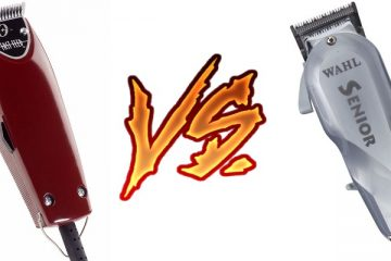 Oster Fast Feed vs Wahl Senior