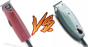 Oster T Finisher vs Andis T Outliner: Which is the Best Trimmer?