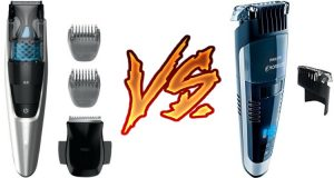 Philips Norelco 7200 vs 7300: Which One Wins the Bout?