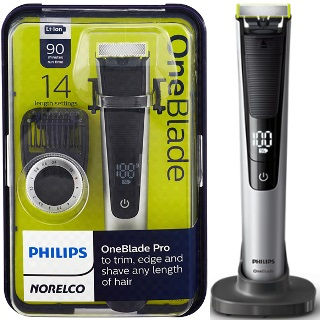 Philips Norelco Oneblade Pro