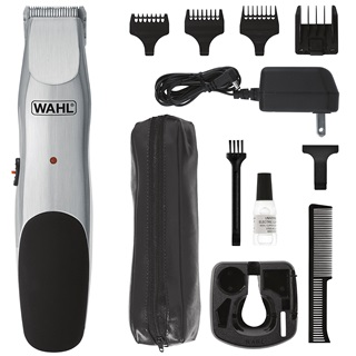 Wahl Beard and Mustache Trimmer #9916-4301