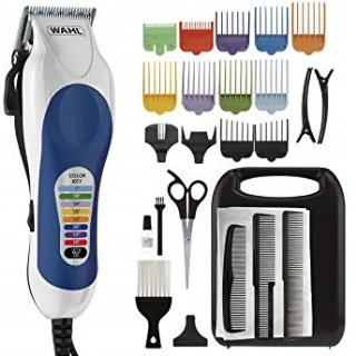 Wahl Clipper Color Pro #9649
