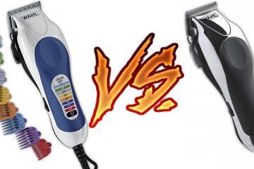 Wahl Color Pro vs Chrome Pro