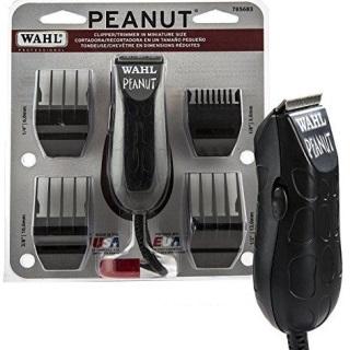 Wahl Peanut 8655 Review