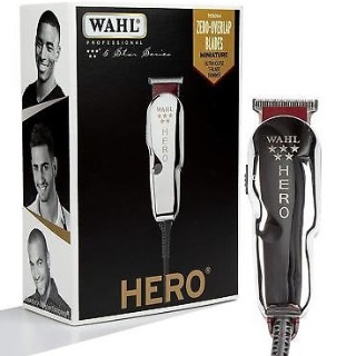 Wahl Professional 5-Star Hero #8991