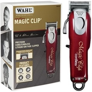 Wahl Professional 5-Star Magic Clip #8148