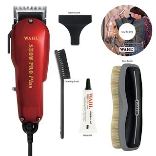 Wahl Professional Animal Show Pro Plus Horse Clipper #9482
