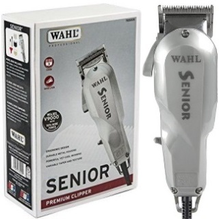 Wahl Senior Review