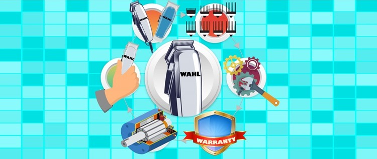 Wahl the top clipper brand