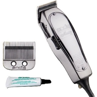 Andis 15-Watt Master Hair Clipper
