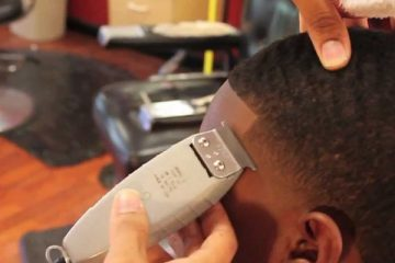Best Edgers for Barbers