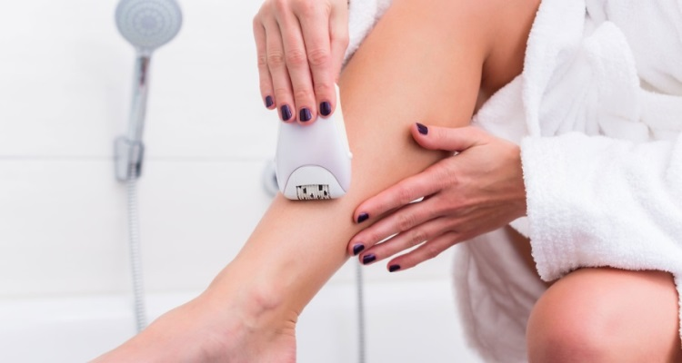 Best Epilator for Legs