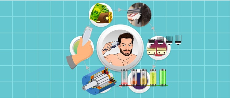 Best professional hair clipper buying guide