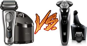 Braun vs Norelco Shaver: Looking At Two Popular Brands