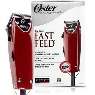 OSTER Fast Feed Clipper 76023-510