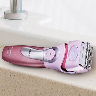 Panasonic Electric Shaver for Women ES2216PC