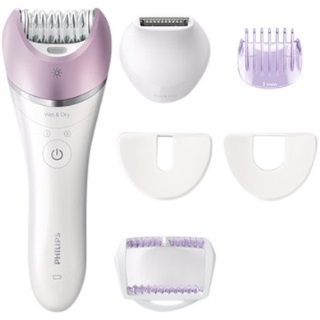 Philips Satinelle Advanced Epilator, (BRE635)