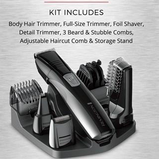 Remington PG525 Grooming Kit