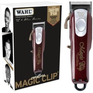 Wahl Professional 5-Star Magic Clip