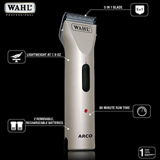 Wahl Professional Animal ARCO
