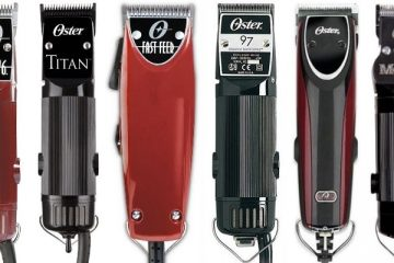 Best Oster clippers