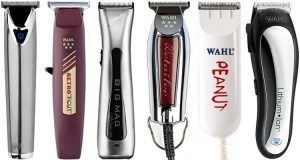 Best Wahl Beard Trimmer: Design Your Beard With The Best