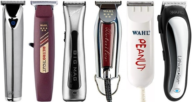 Best Wahl Beard Trimmer