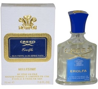 Erolfa Pour Homme By Creed