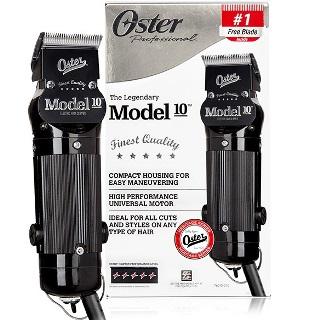 Oster Model 10 Heavy Duty Clipper