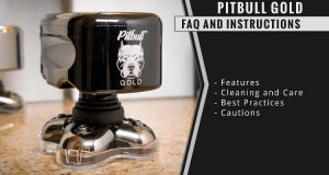 Pitbull Gold Shaver: Is It a Good Choice for Head Shaving?