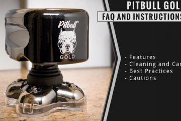 Pitbull gold shaver review