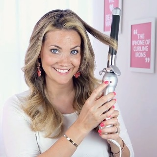 Beachwaver Curling Iron