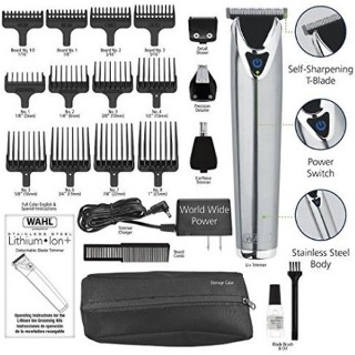 Wahl Beard Trimmer #9818